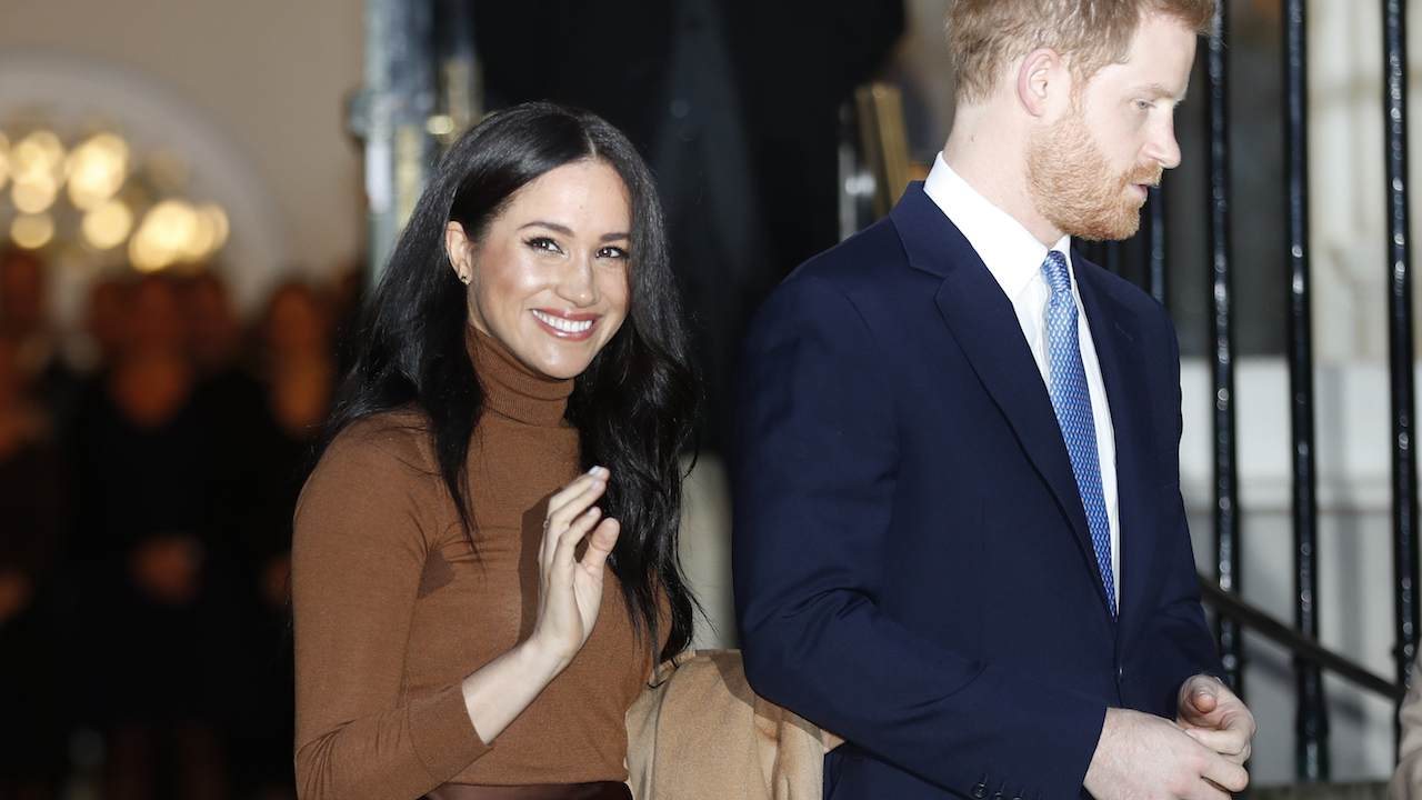First Woman President?: Meghan Markle May Raise Her Voice Through Politics While Her Critics Lose Theirs