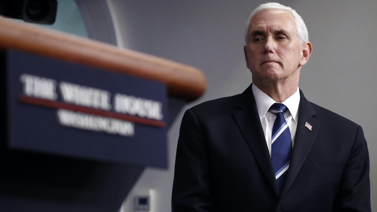 Pence's Debate Guests Underscored the Trump Administration's Strength Against Our Enemies
