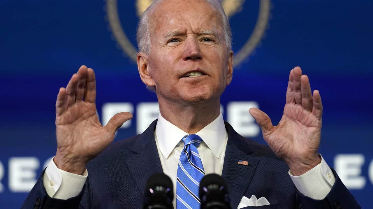 With These Data Points, NY Post Delivers the Kill Shot to Biden's $1.9 Trillion COVID Bill