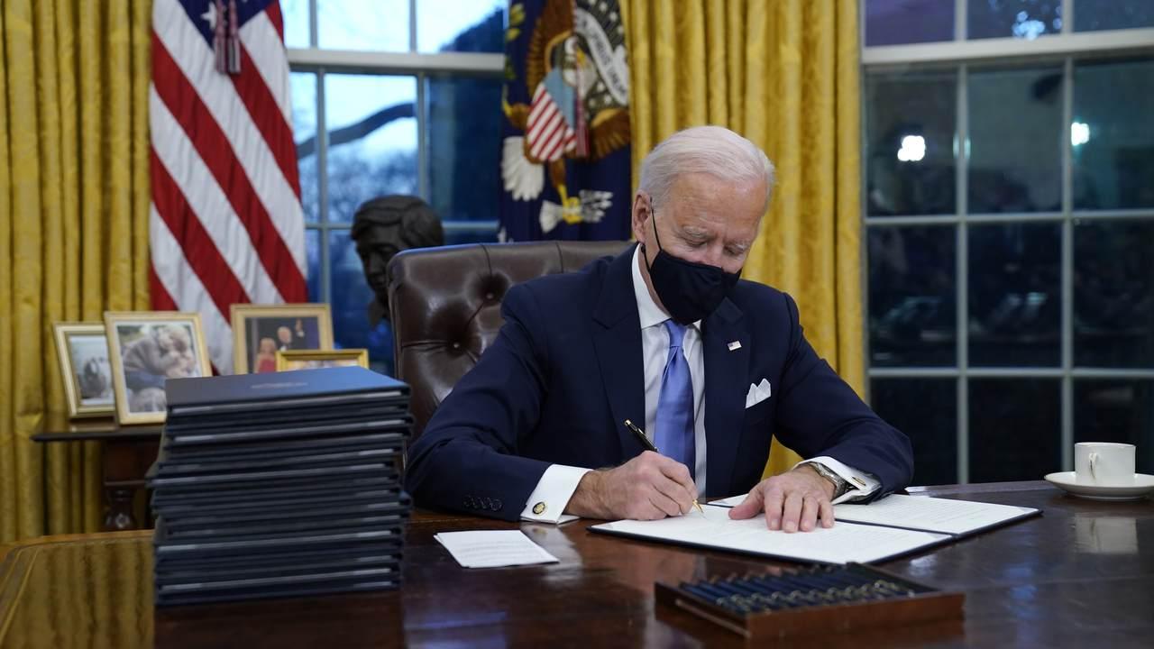 Why Is Joe Biden Hiring a Madison Avenue Advertising Firm?