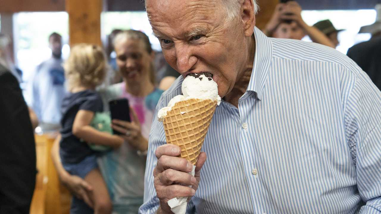 Joe Biden: The Grinch That Stole Christmas