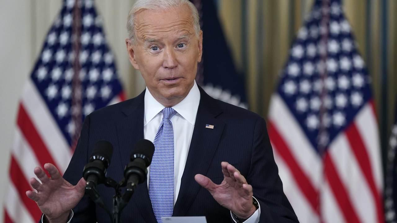 Biden Sides with the Criminals