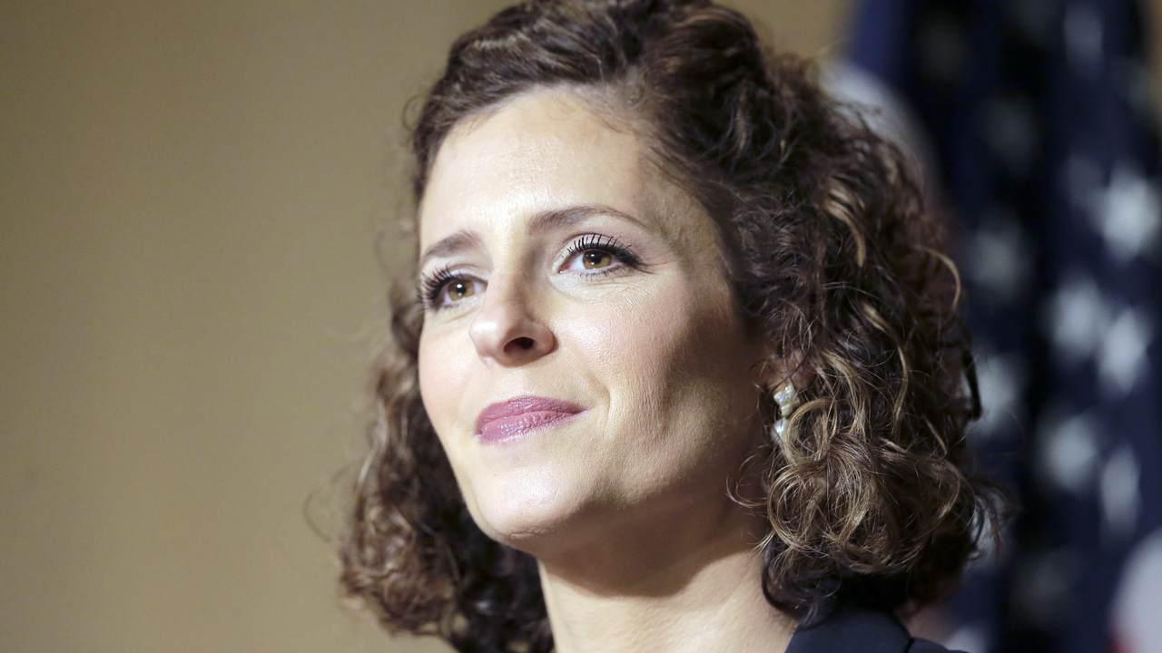 Stefanik PAC Endorses Widow of Former Congressman-Elect in Louisiana Special Election