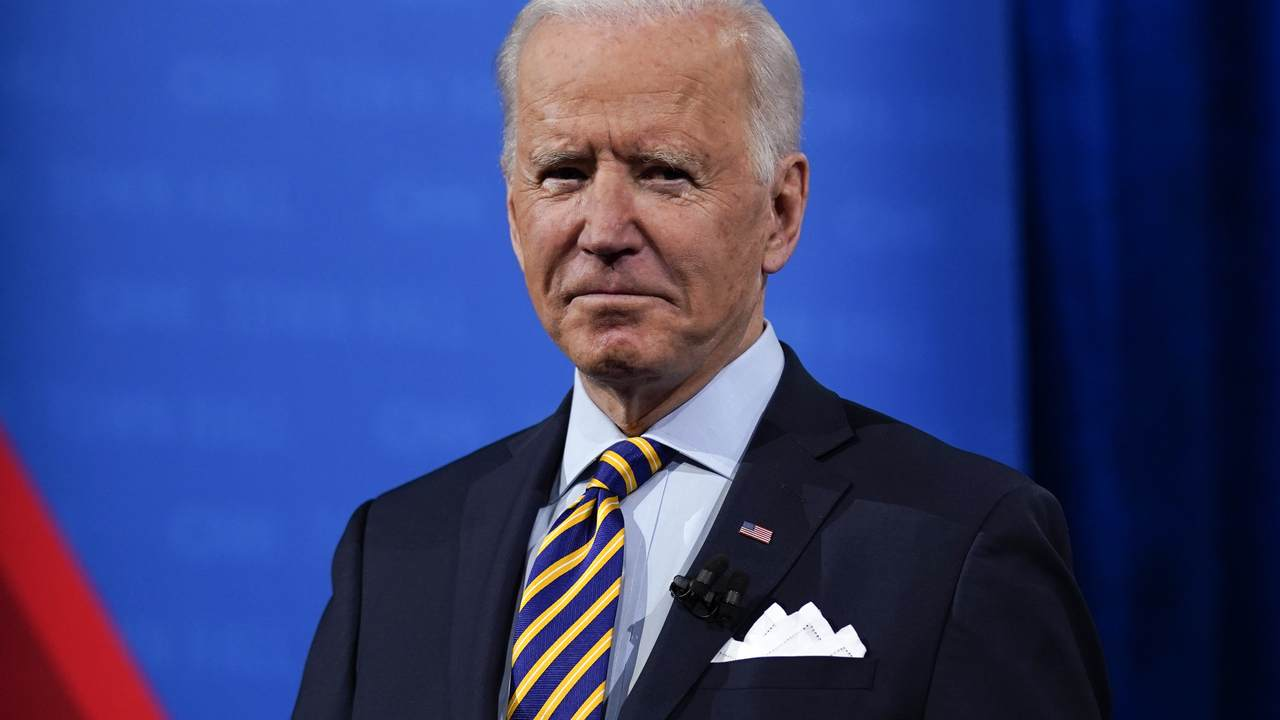 Joe Biden Is Our Worst Nightmare