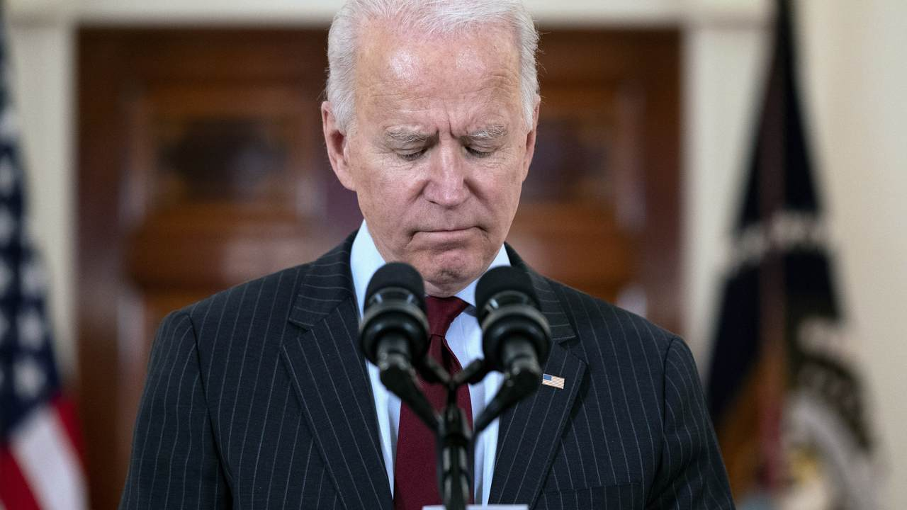 Joe Biden Is Covertly Defunding the Police