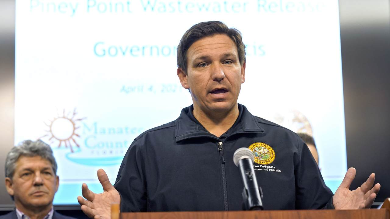 The 60 Minutes Smear of DeSantis Keeps Getting Worse