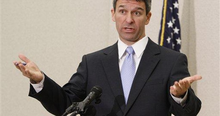 How could Ken Cuccinelli be named