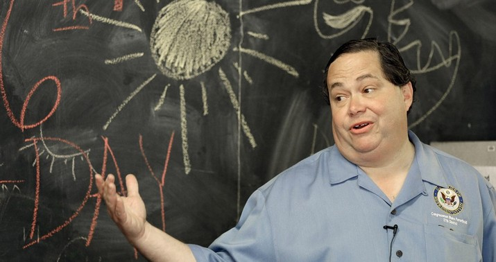 Farenthold Used Taxpayer Funds to Settle Sexual Harassment Claim