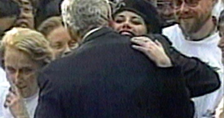 Monica Lewinsky says Bill Clinton affair was 'gross abuse of power'