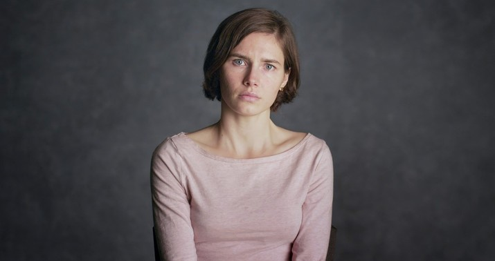 European court orders Italy to pay Amanda Knox damages