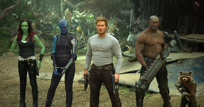 Disney And Marvel Reportedly Discussing Bringing James Gunn Back For Guardians 3
