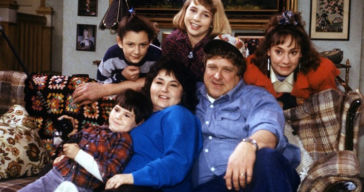 'Roseanne' reboot a hit in the Tri