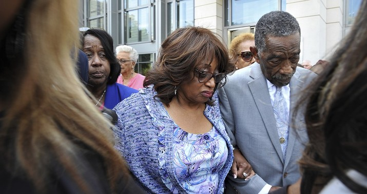 Corrine Brown, cohorts in fraud scheme to be sentenced Monday morning