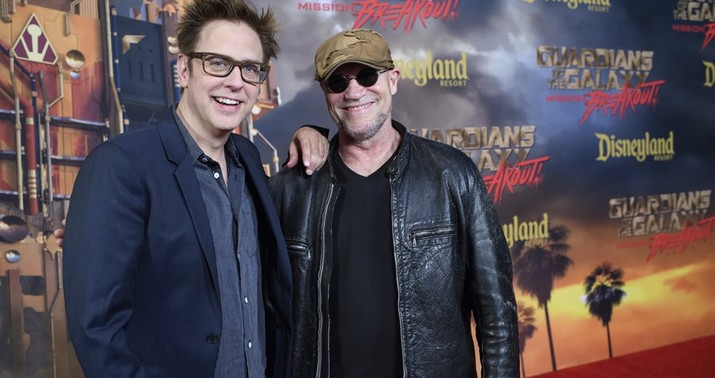 James Gunn Returns To Twitter After Disney Rehires Him For Guardians 3