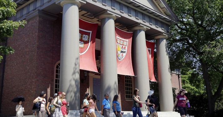 Document Fight Slows Inquiry of Affirmative Action at Harvard