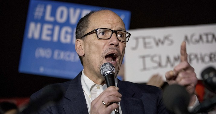 DNC Changes Superdelegate Rules in Presidential Campaign Process