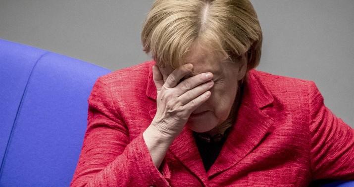 Festive market terror plot in Germany foiled
