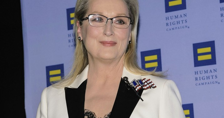 Meryl Streep on Dustin Hoffman: 'Kramer vs Kramer slap was overstepping'