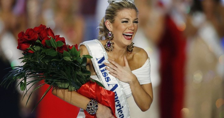 Ex-Miss Americas call for pageant CEO's firing over offensive emails