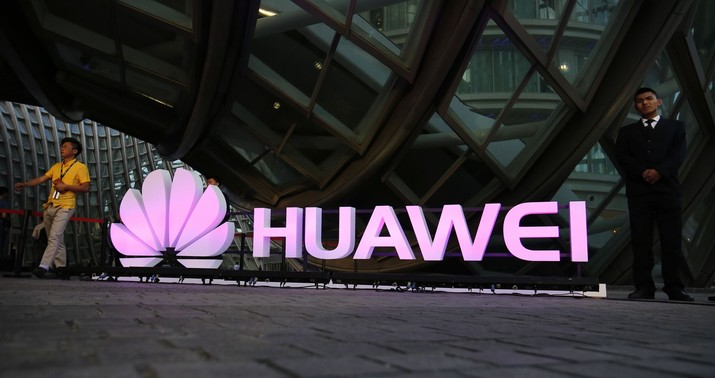 Huawei Canada senior executive leaving the embattled Chinese tech company