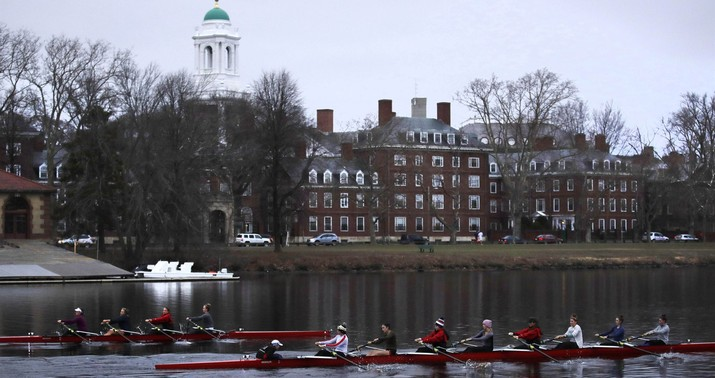 Harvard gives Asian-Americans lower personality ratings than other races, lawsuit claims