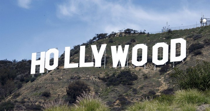 Percent Of Hollywood Women Say They've Been Harassed Or Assaulted