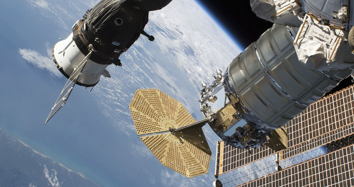 The Causes Behind the Russian Spacecraft's Hole