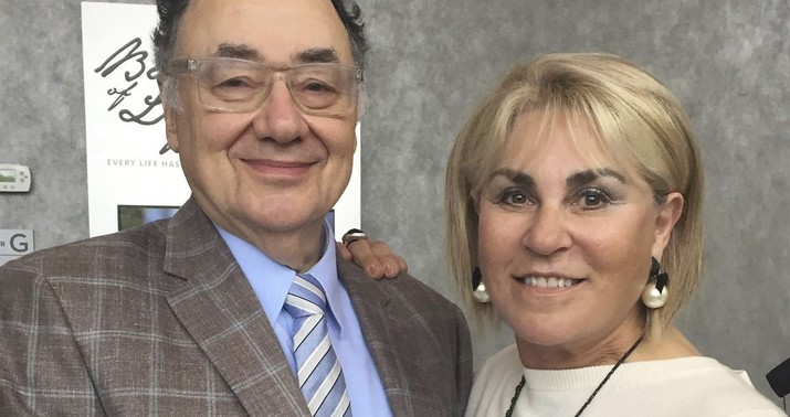 Police to update probe into 'suspicious' deaths of Barry and Honey Sherman