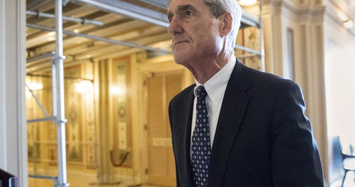 Woman allegedly offered to make false claims about Mueller