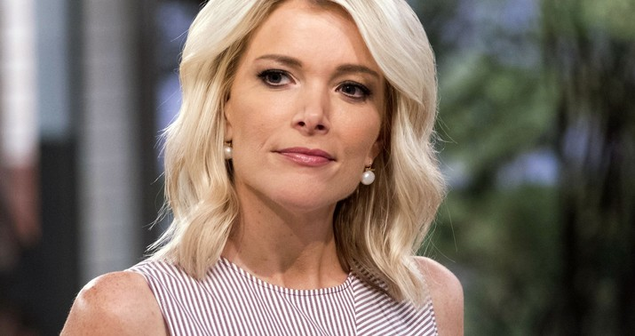 Megyn Kelly skips out on her NBC show after Blackface comments