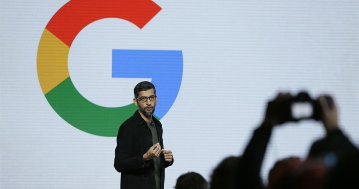 Ex-Google Recruiter Sues, Alleging Policies Discriminate Against White And Asian Men