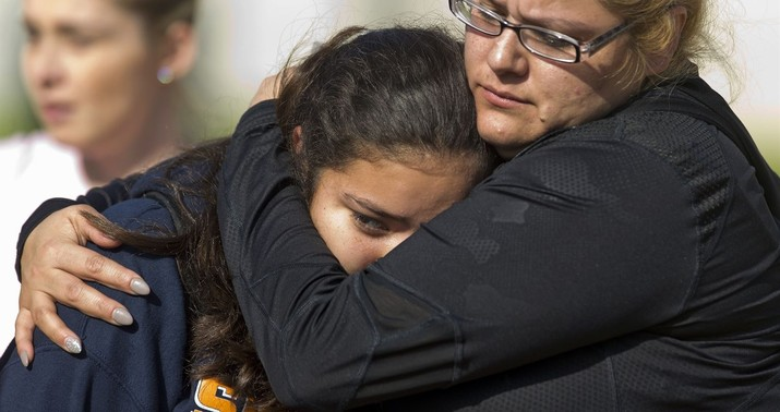 LAPD: Middle School Shooting Was Accidental