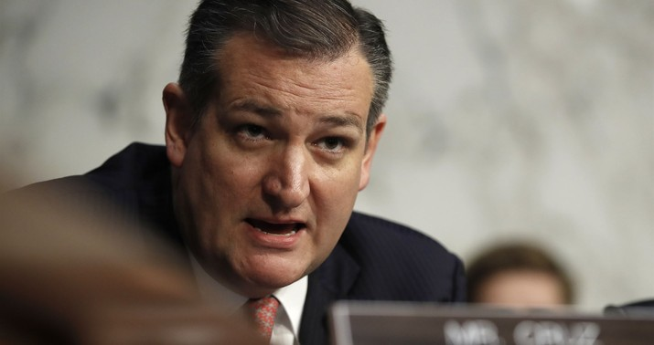 Republicans Scramble To Send Aid To Cruz Campaign As Prospects Look Uncertain