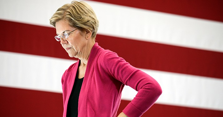 Elizabeth Warren's Detailed Financing Plan to Pay for Medicare-For-All