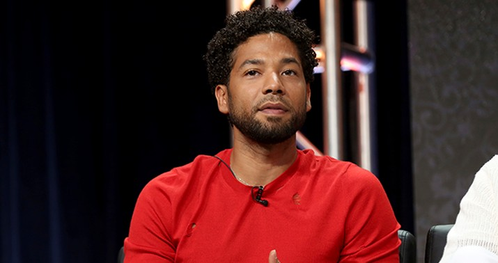 Chicago Police open internal investigation into Jussie Smollett case
