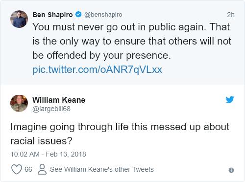 Dumbest tweets of 2018
